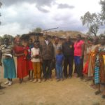 People for Jesus Ministry – June 2017