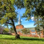Seminary Scholarships for International Students in the United States